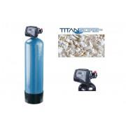 "Filtro 30 KG TITANSORB elimina Arsenico Tanque 10"" x 54"" 1.5 ft3 Valv Clack MV1T 1"""