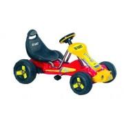 Formula na pedale (Model 404)