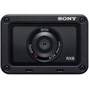 Sony »DSC-RX0« Kompaktkamera (ZEISS® Tessar T 24mm Objektiv, 20 MP, WLAN (Wi-Fi), HDR-Aufnahme)
