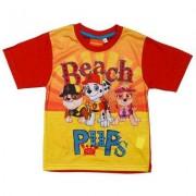 Paw Patrol, T-shirt, 2-6 år (5A - 110 cm)