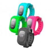 Kidssmart GPS-Tracker & Telefon