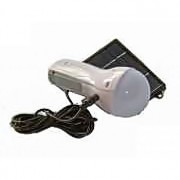 Lanterna cu bec solar 20 led-uri GDLITE GD652