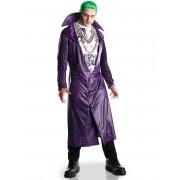 Deguisetoi Déguisement luxe Joker Suicide Squad adulte - Taille: M / L