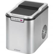 Bomann EWB 1027 CB - Máquina para hacer cubitos de hielo, 10-15 kg, 24 horas