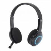 LOGITECH Bežične slušalice H600 - 981-000342