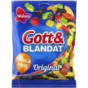 Gott & blandat 550g