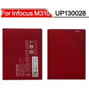 Infocus UP130028 UP-130028 Mobile Phone Battery For Infocus M210 M-210 Infocus M310 M-310 2350 mAh 3.8V