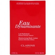 Clarins Eau Dynamisante Body Lotion W 250 ml