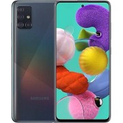 Samsung Galaxy A51 Dual (4GB+128GB) Negro, Libre B