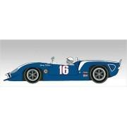 Revell-Monogram 1/32 George Follmer #16 Lola T-70 Mk II Slot Car