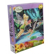 Disneys Tinker Bell And The Lost Treasure 100 Piece Puzzle