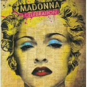 Unknown Madonna - Celebration - The Ultimate Greatest Hits Collection (2CD)