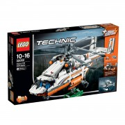 LEGO Technic grote vrachthelikopter 42052