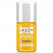 JASON Aceite y Tratamiento para cicatrices y estrías Vitamin E 32.000IU de JASON 30 ml