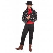 Disfraz de Gitano adulto - Creaciones Llopis