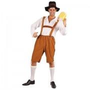 Maskeraddräkt Oktoberfest Man