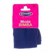 Детски чорапогащници Pompea Bimba сини