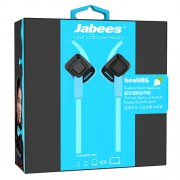 Jabees beatING Sladdlös Bluetooth Sports Headset - Blå