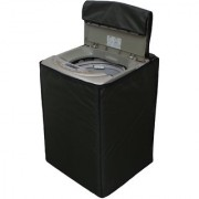 Glassiano Green Waterproof Dustproof Washing Machine Cover For Godrej WT 620 CF fully automatic 6.2 kg washing machine