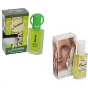 Combo Jasmine 30ml-Pleasame 30ml perfume
