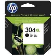 Cartridge HP No.304XL N9K08AE black, DJ 2620/2632/2634/3720/3730, 300str.