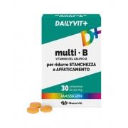 Marco Viti Farmaceutici Dailyvit+ Multi B Vitamine Del Gruppo B 30 Compresse
