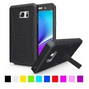 Samsung Galaxy Note 5 N920 Удароустойчив Калъф и Протектор