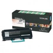 Tóner Lexmark E260A11L negro rend. estándar 3500 paginas