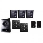 Sistem Audio Imersiv Dolby ATMOS/DTS: X 5.1.2 M&K Sound v2