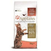 Applaws Cat Adult Chicken & Salmon 0,4 kg
