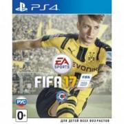 Sony PS4 FIFA 17 [русская версия]