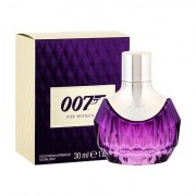 James Bond 007 James Bond 007 For Women III eau de parfum 30 ml donna