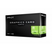 Tarjeta de Video PNY NVIDIA GeForce GT 710, 1GB 64-bit DDR3, PCI Express 2.0 x8