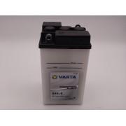 Varta B49-6 baterie moto, scuter, atv 6V 8Ah 40A cod 008011004
