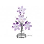 Lampă de masă Globo Purple (5146)