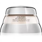 Shiseido Bio-Performance creme de dia revitalizante e renovador da pele anti-idade de pele 50 ml