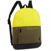Раница HERSCHEL - Day/Night Packable Daypack 10474-02544 Sulfur Spring/Olive Night/Black Reflective