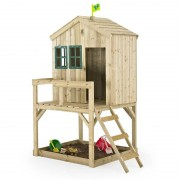 Outdoor Toys Casetta per bambini 1,5m² Forest