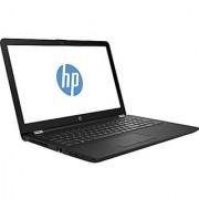 HP 15-BS658tx 2017 15.6-inch Laptop (6th Gen Core i3-6006U/8GB/1TB/DOS/2GB GRAPHICS) Black