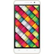 Intex Cloud Crystal 2.5 D (White, 16 GB)(3 GB RAM)