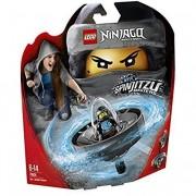 Lego ninjago 70634 nya maestro di spinjitzu