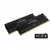Memorija Kingston 2x8GB DDR4 3200MHz, HyperX NEW Predator HX432C16PB3K2/16