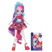 Hasbro My Little Pony Equestria Girls Pinkie Pie Doll - Rainbow Rocks