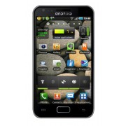 "PRIVILEG SM16+ V2 2xSIM 3G Android 4, 5"" capacitive - графит"