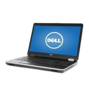 Dell Latitude E6540 - Intel Core i5-4300U - 16GB - 240GB SSD - HDMI