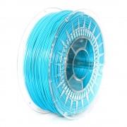 Filament Devil Design pentru Imprimanta 3D 1.75 mm PLA 1 kg - Albastru
