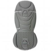 Egg Seat Liner Steel Grey