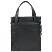 Samsonite Sidaho Business Tasche Leder 40 cm Laptopfach black