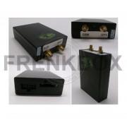 Localizzatore GPS Tracker Gsm Gprs satellitare antifurto moto auto 12V invio SMS