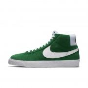 Nike SB Zoom Blazer Mid Herren-Skateboardschuh - Grün